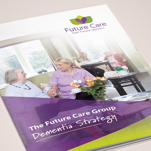 Dementia Strategy Leaflet